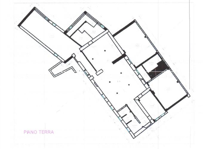 Piano Terra Toano