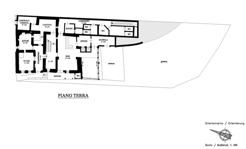 Piano Terra -  Val Gardena